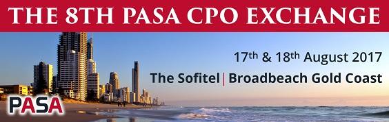 PASA CPO Exchange  