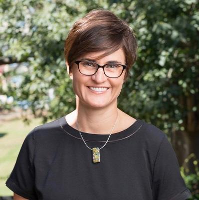 Louise Geoghegan